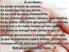 Madre!!