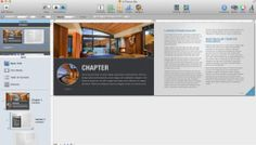 Working With Landscape And Portrait Orientation In Ibooks Author Ibooks Author Book Creator My Books