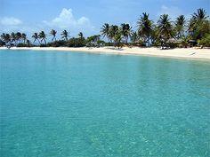 Mayreau, The Grenadines