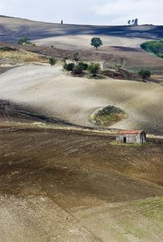 Venosa - Basilicata