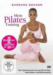Mein Pilates Training von Barbara Becker