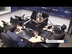 Владимир Соловьев  Инфовойну за Савченко мы проиграли  09 03 2016