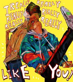 life is worth living Pretty Art, Cute Art, Art Sketches, Art Drawings, Character Design Inspiration, Aesthetic Art, Art Boards, Art Inspo, New Art