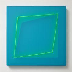 Double Harmonix Teal, cast acrylic, x x Kent Street, Art Web, Cast Acrylic, Contemporary Art, Web Design, Teal, Letters, Design Web