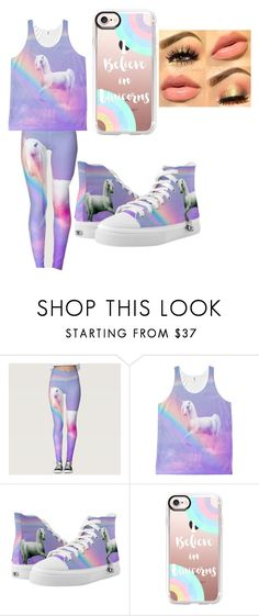"""""""Untitled #63"""" by serenityreigndavis on Polyvore featuring Casetify"""