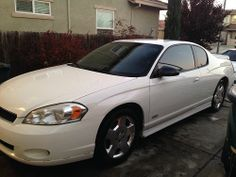 2006 Chevrolet Monte Carlo - Mather, CA #6882621193 Oncedriven