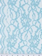Blue Radiance Lace Table Runners