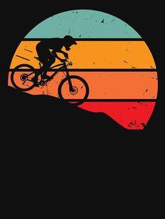 Bike Drawing, Bike Logo, Bike Tattoos, Bike Illustration, Bicycle Art, Bicycle Design, Gig Poster, Cycling Art, Cycling Quotes
