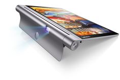 The projector-in-a-tablet concept is back, with three new models that can host an epic movie night.