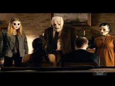 """The Strangers"" Trailer (Better Lock Your Doors!)"