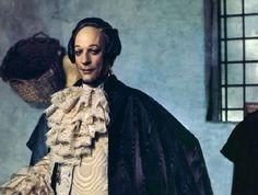 "Fellini's Casanova (1976). After an adventurous life, Casanova becomes a ""sexless librarian"" to Baron Waldstein."