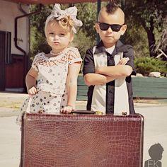 Fashion Kids Instagram   StyleCaster
