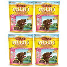 Zuke's Mini Naturals Dog Treats (6 oz.) - Roasted Pork (4... https://www.amazon.com/dp/B01LXJ1GLG/ref=cm_sw_r_pi_dp_x_hKCUyb9PRGZKP