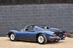1973 Ferrari 246 'Dino' - GTS