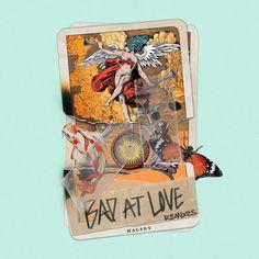 remixes: Halsey  Bad At Love