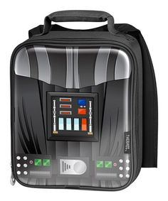 Loving this Star Wars Darth Vader Caped Lunch Box on  zulily!  zulilyfinds  Darth 7188dda2ec