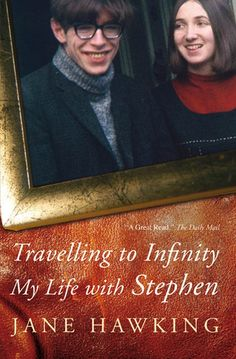 While there is a Stephen Hawking book called The Theory of Everything, the film of the same name is actually based on Jane Hawking's memoir, Travelling to Infinity.