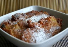 Winter Food, French Toast, Muffin, Pudding, Cooking, Breakfast, Recipes, Gastronomia, Kitchen