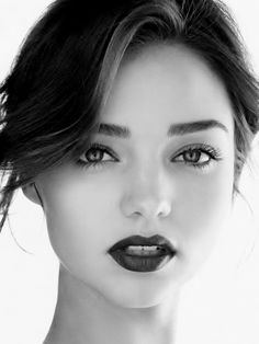 Miranda Kerr is flat out GORGEOUS!