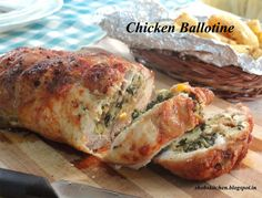 Smoked Chicken, Italian Chicken, Bbq Chicken, Chicken Wings, Chicken Recipes, Yummy Food, Delicious Recipes, Poultry, Pork