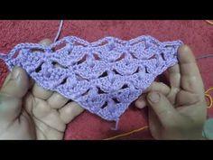εύκολο πλεκτο σάλι με βελονάκι. crochet shawl tutorial. irene crochet - YouTube Crochet Shawl, Irene, Crochet Bikini, Bikinis, Swimwear, Shawls, Youtube, Fashion, Cravat