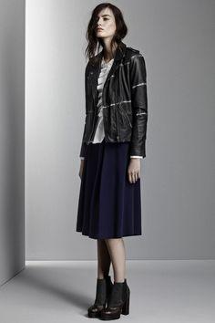 Rebecca Taylor - Pre Fall 2015 www.blus.com