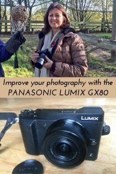 Read my Review of the Panasonic Lumix GX80