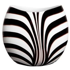 "Evolution Nairobi Pocket Vase 8"""