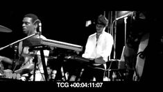 Omar Rodriguez Lopez Group Live Los Angeles (WIP) II