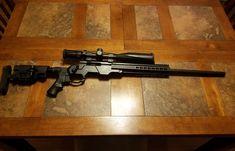 Jim H's MOD*X GEN III Modular Rifle System™ Guns, Weapons Guns, Revolvers, Weapons, Rifles, Firearms