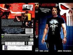 O Justiceiro - Melhor Filme de ação 2015