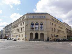 Akademia Sztuk Pięknych w Poznaniu