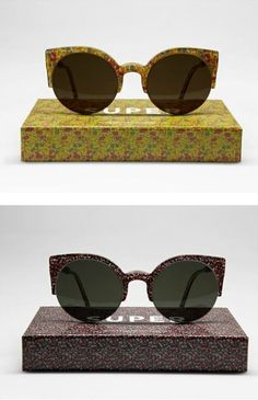 fbdcb3ac9b0 RetroSuperFuture Sunnies. Cat Eye SunglassesRay Ban ...