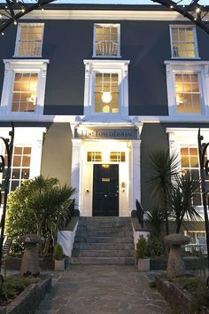 The Urban Row House On Pinterest 169 Pins Home Exterior