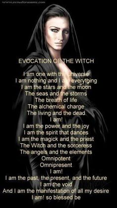 Evocationofthewitch