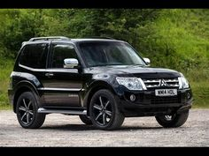 Mitsubishi Not So Sure About Building An All-New Pajero Mitsubishi Suv, Mitsubishi Shogun, My Dream Car, Dream Cars, Pajero Off Road, Pajero Full, Montero Sport, 4x4 Van, Latest Cars