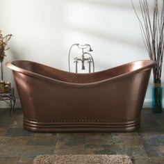 Bath tub possibility?