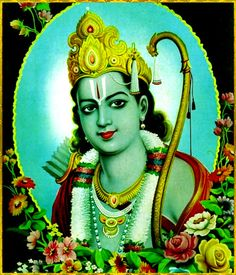 Worshipping Lord Rama on this day brings the blessings and divine grace of Sri Rama to get rid of all sins and bad karma, to lead perfect and prosperous life. Ganesha Art, Krishna Art, Lord Krishna, Shiva, Shree Ram Images, Shri Ram Photo, Rama Lord, Lord Rama Images, Lord Hanuman Wallpapers
