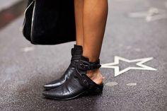 shoes, fashion, style, haiderackermann, christin centenera, ackermann ss, haider ackermann, black, combat boots
