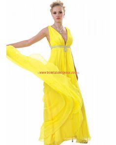 Interlude Robe de soirée - Style 8782