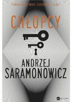 Andrzej Saramonowicz Chłopcy