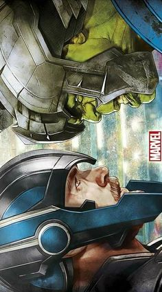 Thor and Hulk Marvel Dc Comics, Marvel Heroes, Marvel Avengers, Avengers Images, Hero Wallpaper, Avengers Wallpaper, Marvel Characters, Marvel Movies, Thor Ragnarok Movie