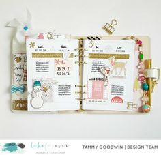 Design Team | Tammy Goodwin | Cosy Toes Kit | @likeforever