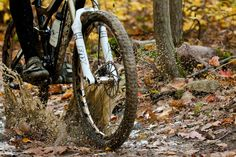Mountain Bike Cross Country Mont Rigaud, Montérégie, Québec MTB (FB)