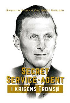 Secret Service-agent i krigens Tromsø Tromso, Secret Service, Military, Movie Posters, Movies, Films, Film Poster, Cinema, Movie