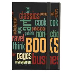 >>>Smart Deals for          	Book Lovers Autumn Colorful Text iPad Case           	Book Lovers Autumn Colorful Text iPad Case in each seller & make purchase online for cheap. Choose the best price and best promotion as you thing Secure Checkout you can trust Buy bestHow to          	Book Lover...Cleck Hot Deals >>> http://www.zazzle.com/book_lovers_autumn_colorful_text_ipad_case-256523931121074609?rf=238627982471231924&zbar=1&tc=terrest