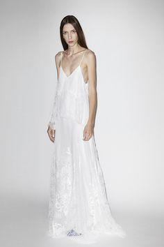 MAUZAC @HOUGHTON #bridal
