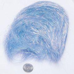 Straight Cut Cobalt Sparkle