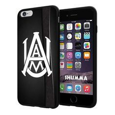 "NCAA-Alabama_AM_Bulldogs,Cool iPhone 6 Plus (6+ , 5.5"") Smartphone Case Cover Collector iphone TPU Rubber Case Black SHUMMA http://www.amazon.com/dp/B011YDOGCE/ref=cm_sw_r_pi_dp_jJxkwb00W17AD"