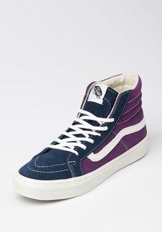 a1dde1b931 VANS Mode   Schuhe online kaufen bei ABOUT YOU. Vans Sk8 Hi ...